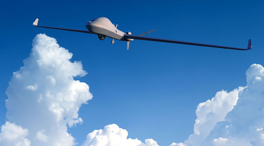 General Atomics Aeronautical - Multi-Mission Remotely Piloted Aircraft