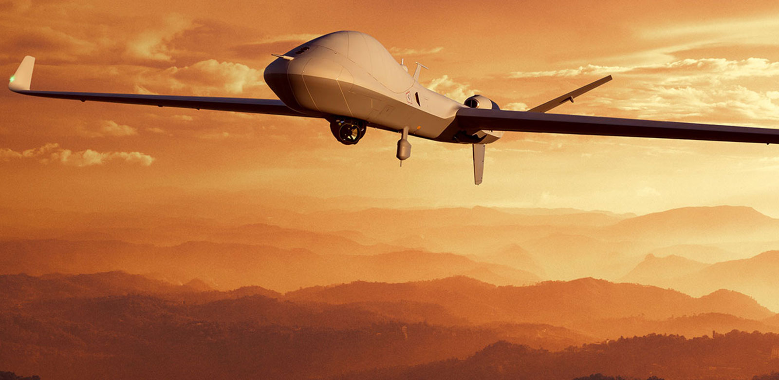 MQ-9B SkyGuardian / SeaGuardian | General Atomics Aeronautical Systems Inc.