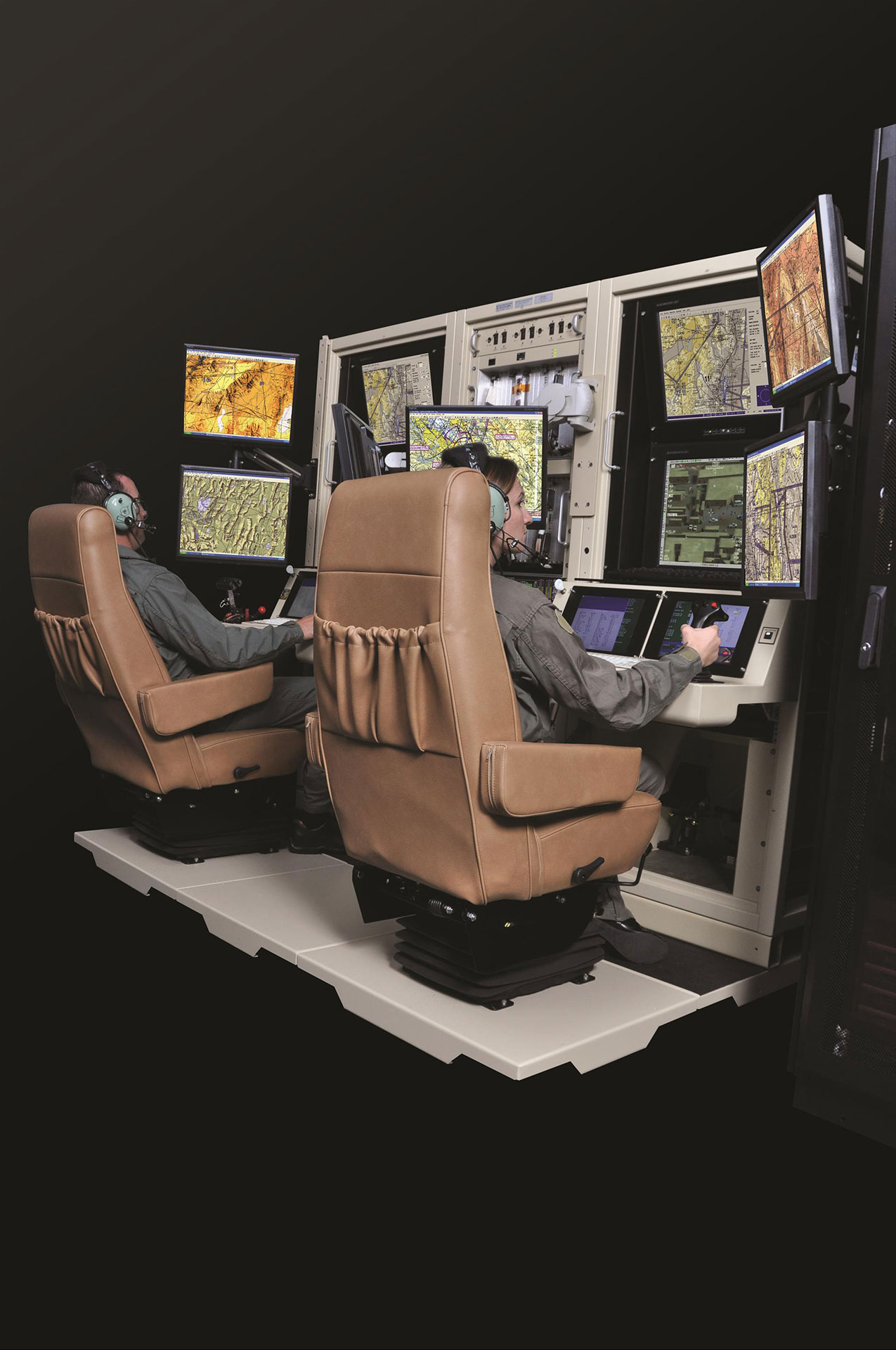 The Predator Mission Aircrew Training System (PMATS)