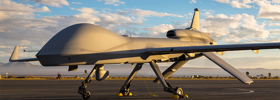 Gray Eagle MQ-1C